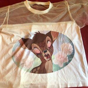 Demonic Bambi Shirt